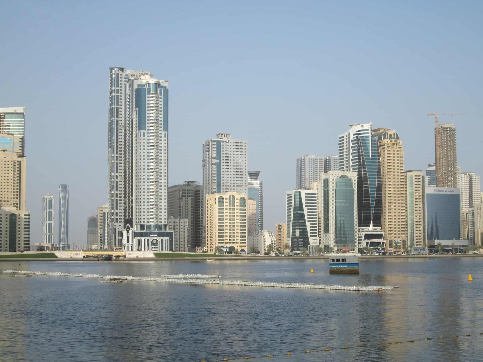Schardscha Urlaub - 4 Sterne nur 452,00€ Pauschalreise in die Emirate