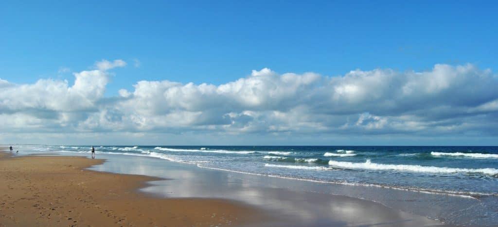 Spanien - Cadiz die Küste des Lichts