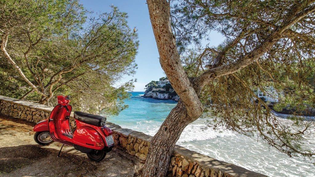 Spanien ist nicht umsonst das beliebteste Reiseziel der deutschen - es gehört zu den Ländern mit der höchsten Lebensqualität