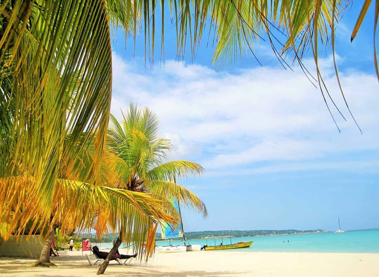 Flüge Jamaika Flug ab 538,00€ - 2020 Hin & Zurück
