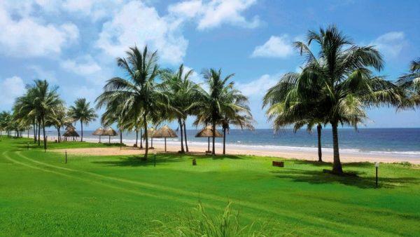 Gambia Urlaub eine Woche