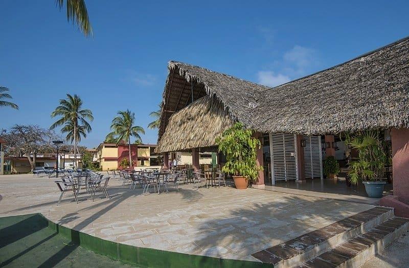 Gran Caribe Villa Tortuga - drei Sterne Anlage