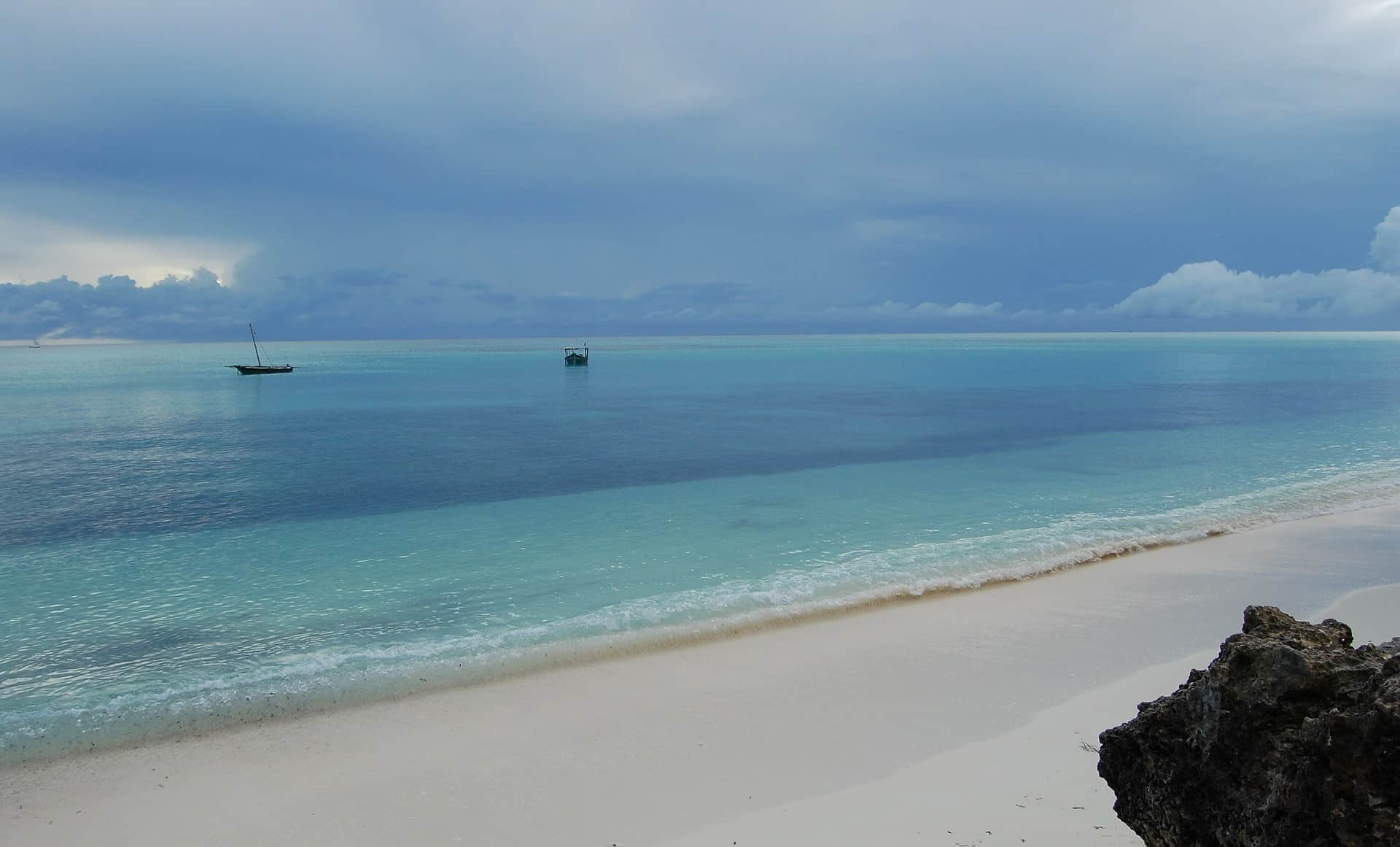 Kololi Beach - Pauschalreise nur 330,00€ nach Serekunda Gambia