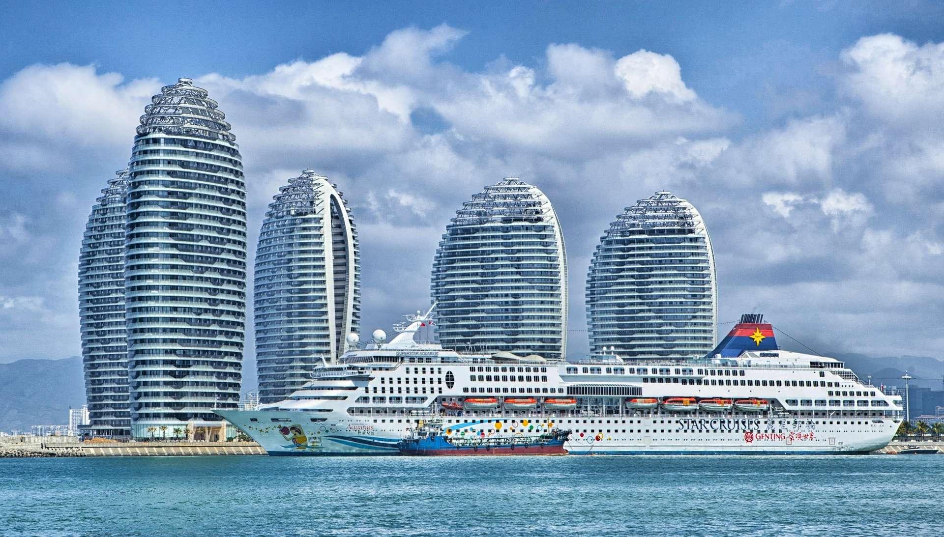MSC Dubai - 8 Tage nur 349,00€ Kreuzfahrt im Orient