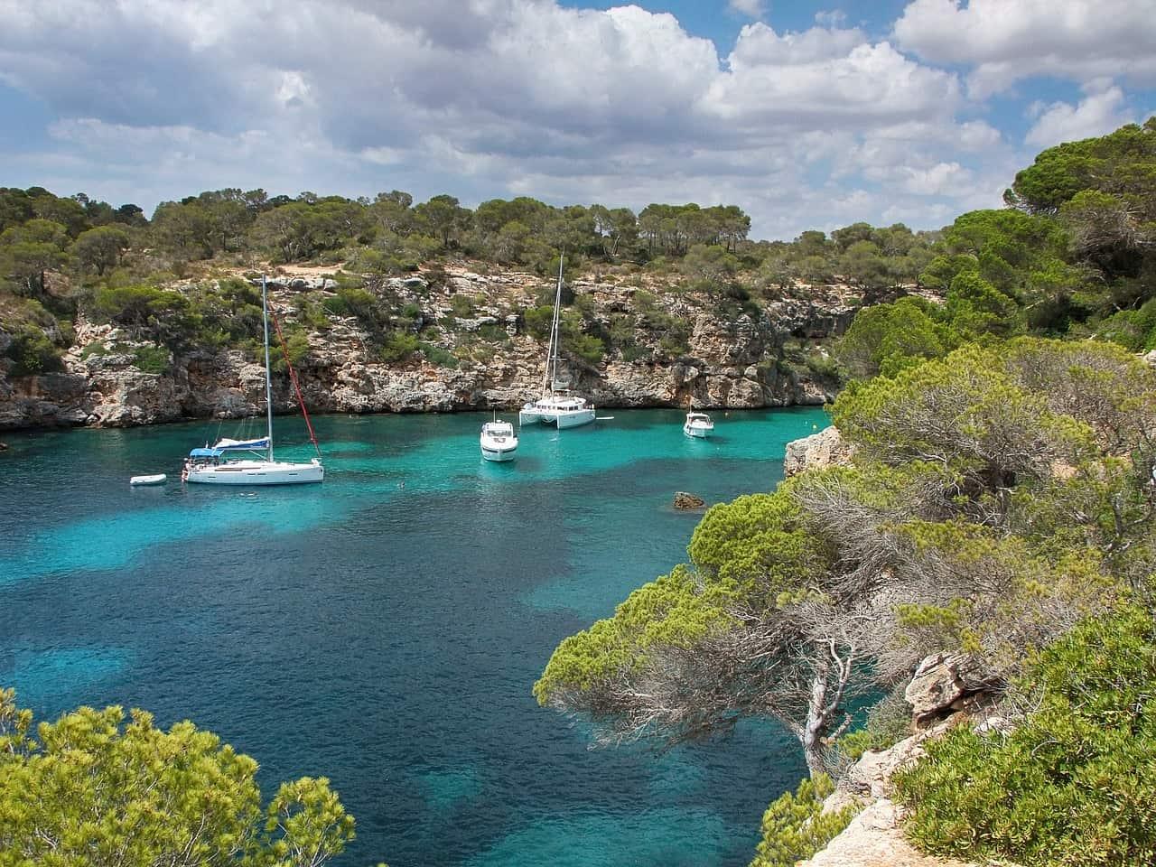 Mallorca Black Friday - Flüge ab 3,81€