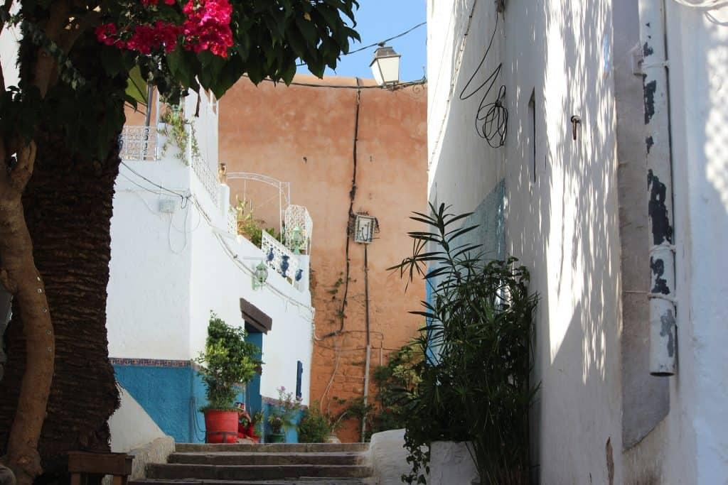 Marokko Kurzurlaub unter 40,00€ die Woche