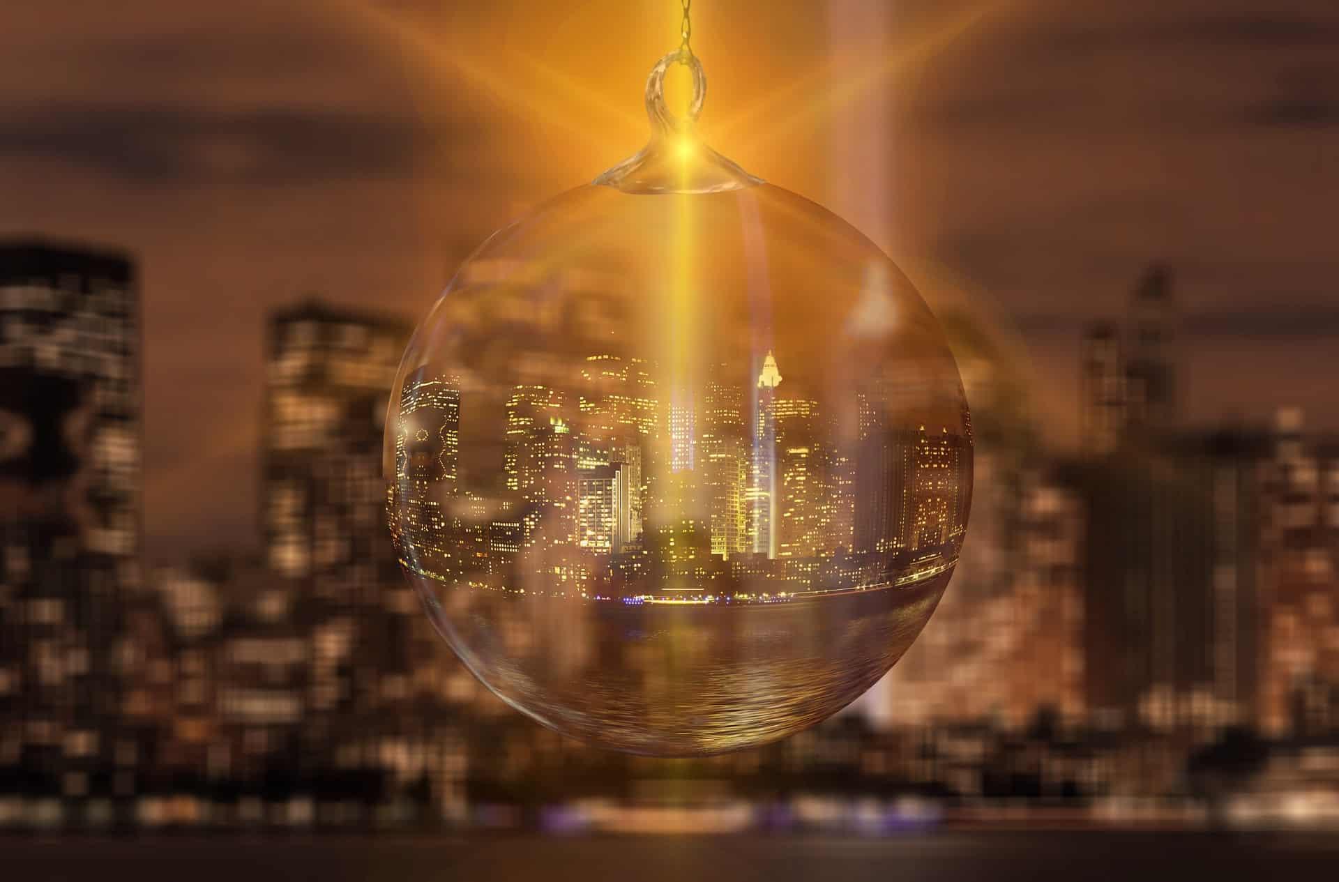 New York Black Friday erleben - nur 248,00€ Weihnachtsschopping