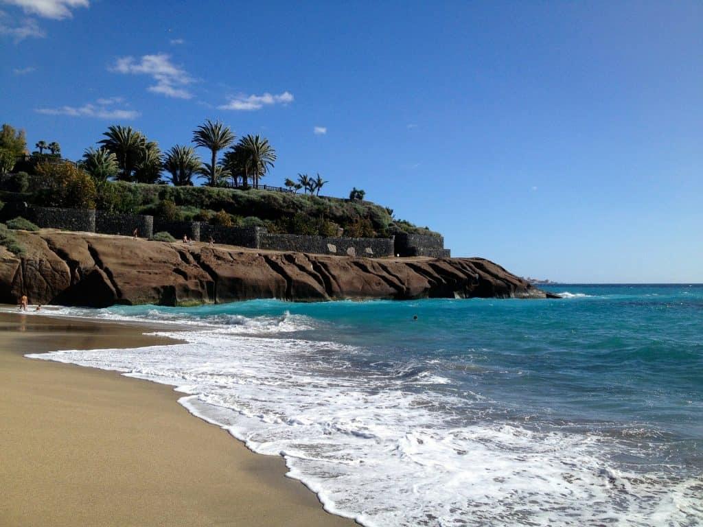 Strandurlaub in Teneriffa das gesamte Jahr über möglich
