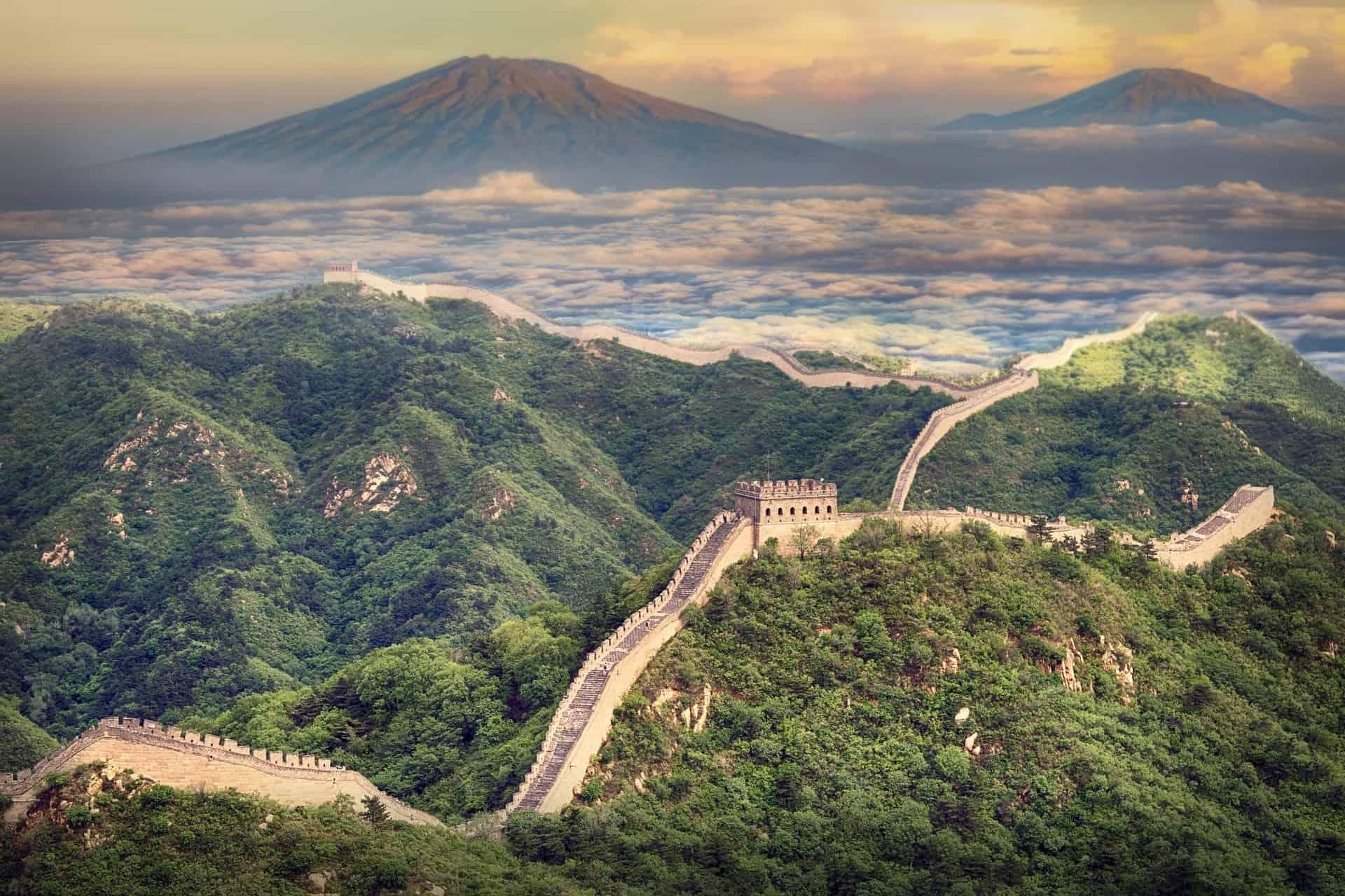 Superreise China - Rundreisen ab 1,00€ 13 Tage