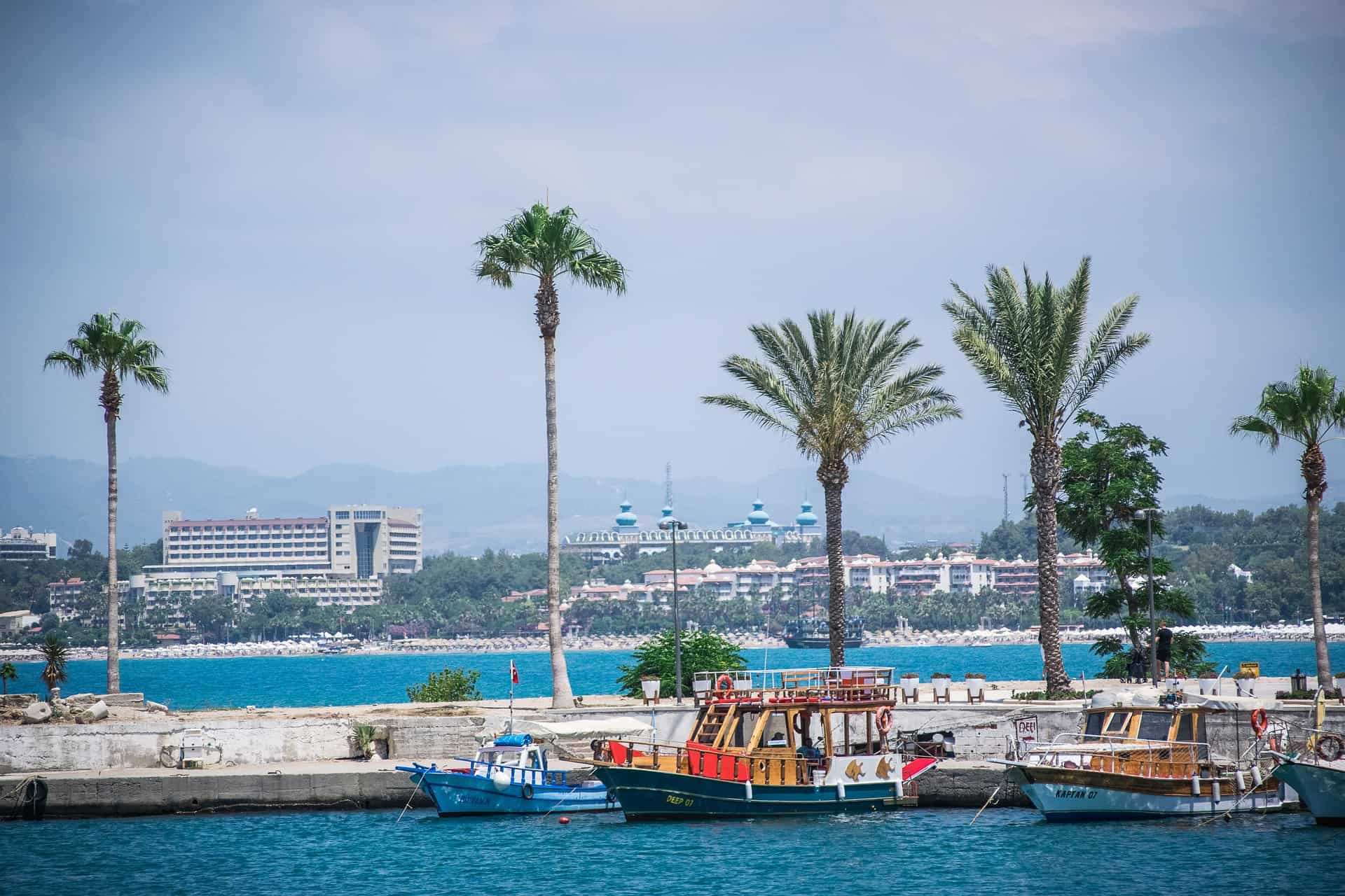 Türkei Urlaub 2020 - All Inclusive nur 160,00€ 1 Woche Side