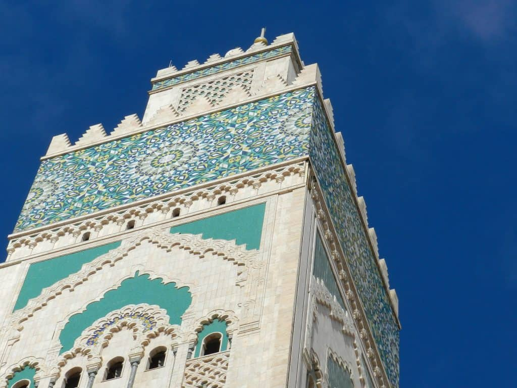 Urlaub in Marokko - Billigflüge mit Ryanair