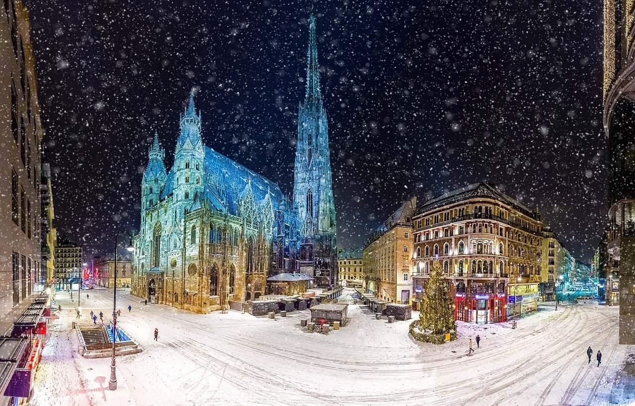 Wien Flug - nur 4,23€ & Hotel auch zum Bestpreis