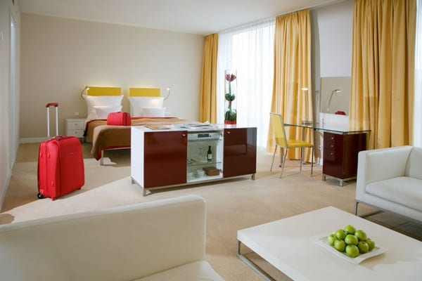 10. Vienna House Andels Prague