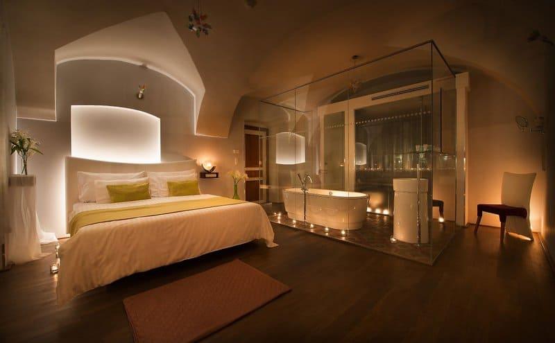 4.Design Hotel Neruda