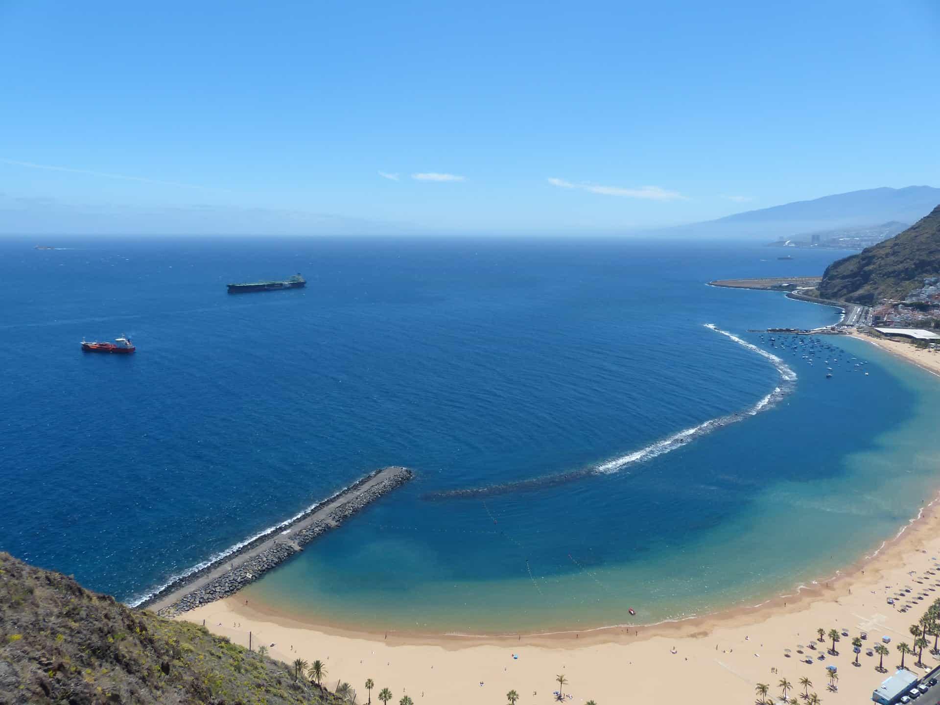 7 Tage Teneriffa – Eine Woche Pauschalreisen für nur 207,00€ Kanaren