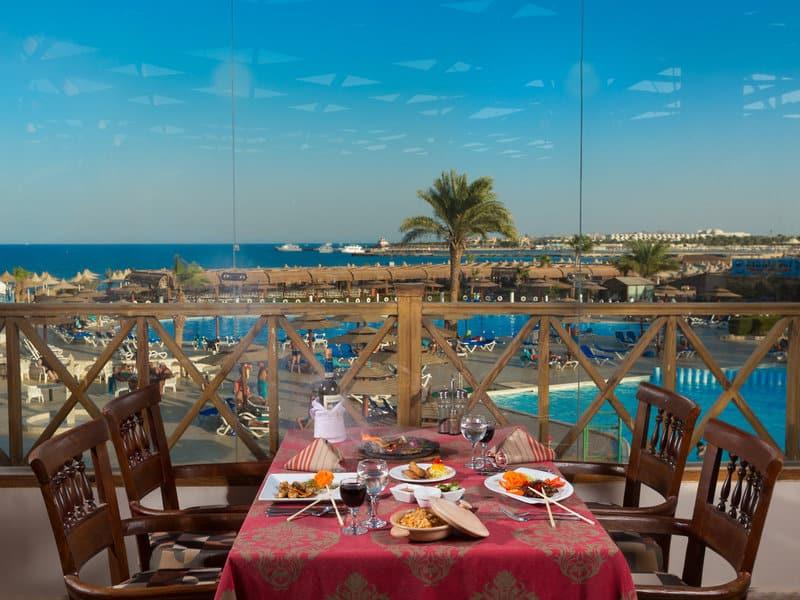 Ägypten All Inclusive Urlaub