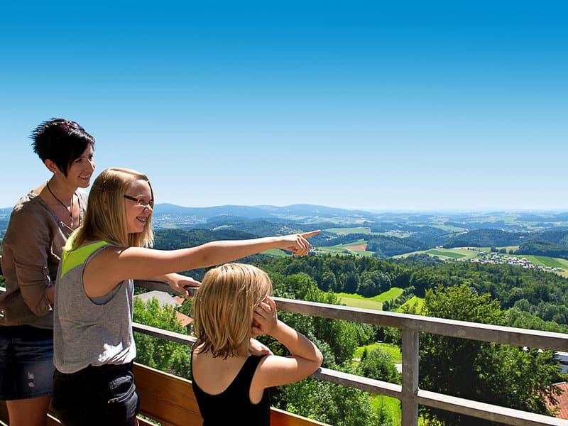 Auch im Sommer kann man hier einen Schnäppchen Urlaub per Eigenanreise verbringen