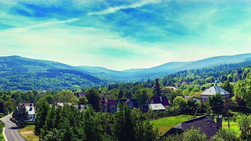 Bad Flinsberg - Halbpension im Hotel Era ab 23,40€ Kurhotel