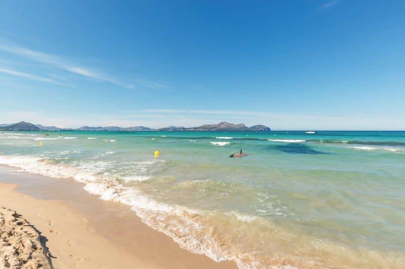Can Picafort Hotel - eine Woche nur 48,00€ 4 Sterne Mallorca