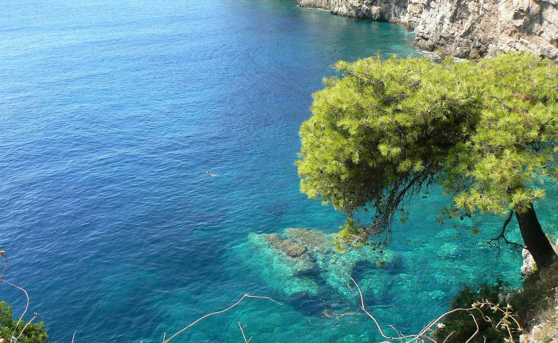 Dugi Otok Insel - Reiseangebote ab 34,00€ Kroatien