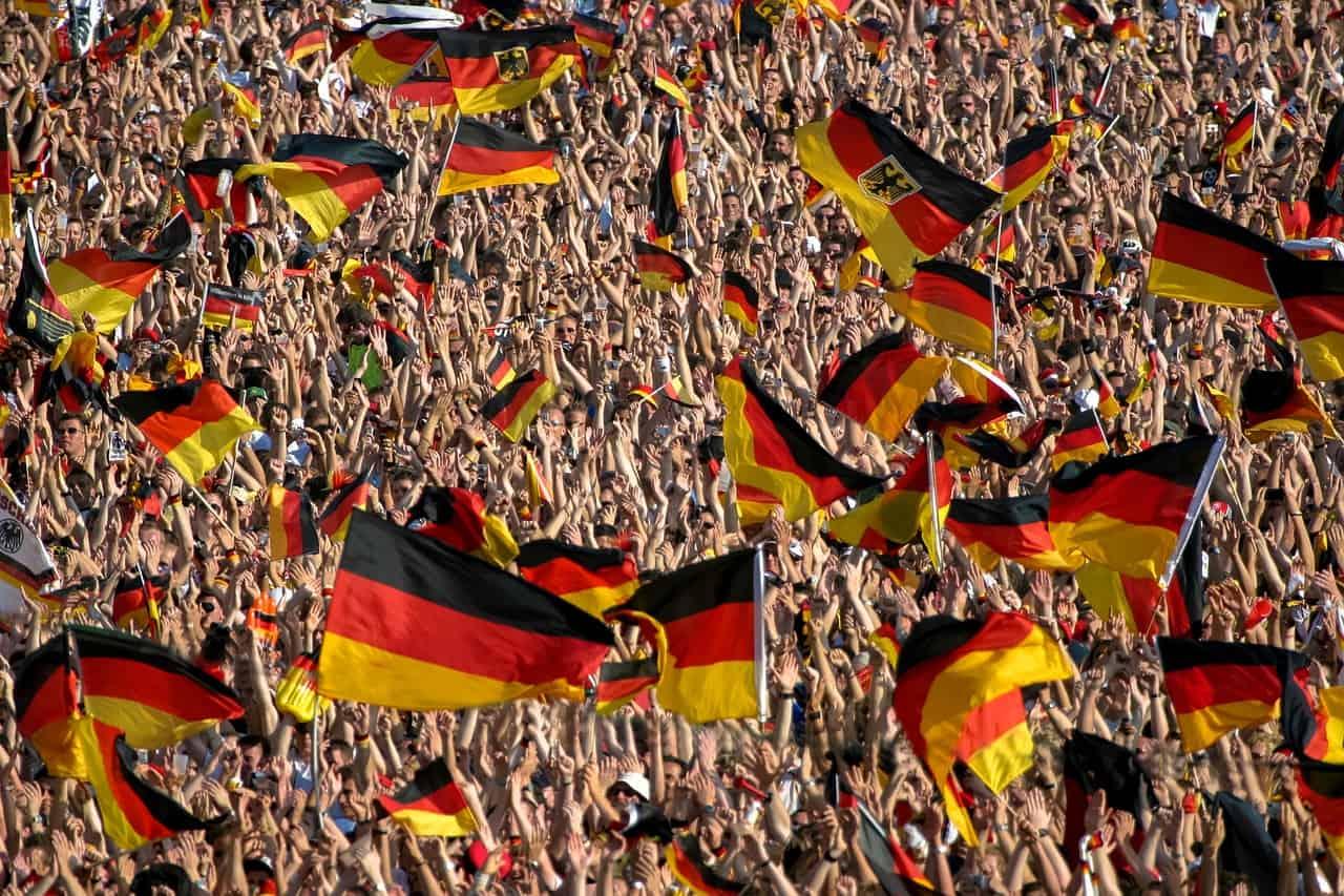 EURO 2020 - EM Tickets Deutschland ab 329,00€