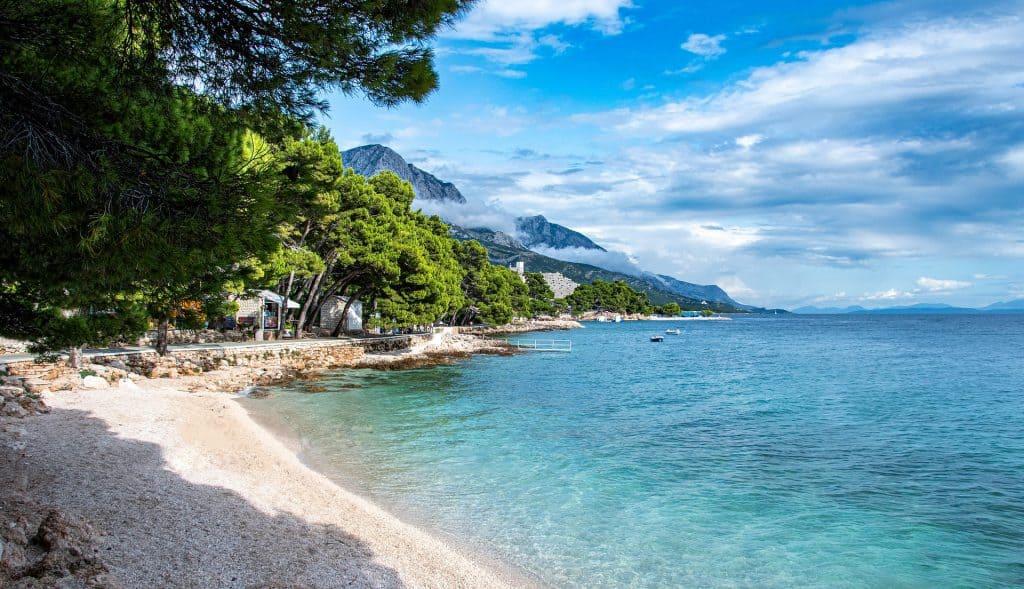 Es erwarten euch wundervolle, einsame Strände auf Dugi Otok