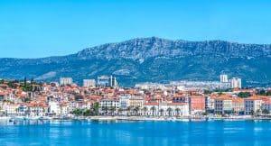 Flüge nach Split - nur 5,00€ ab Deutschland Kroatien Billigflüge