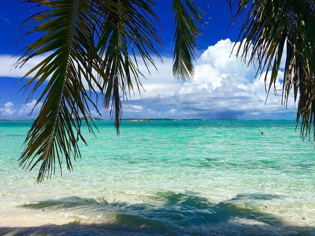 Freut euch auf einsame Sandstrände in der westlichen Karibik