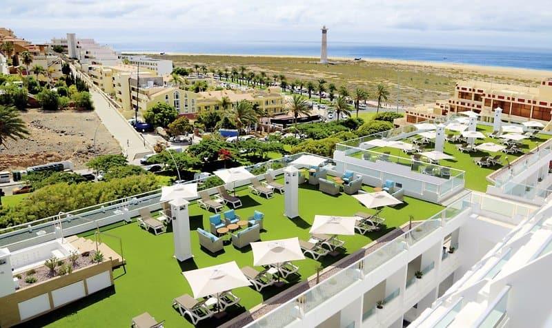 Fuerteventura Luxusurlaub im Süden der Insel