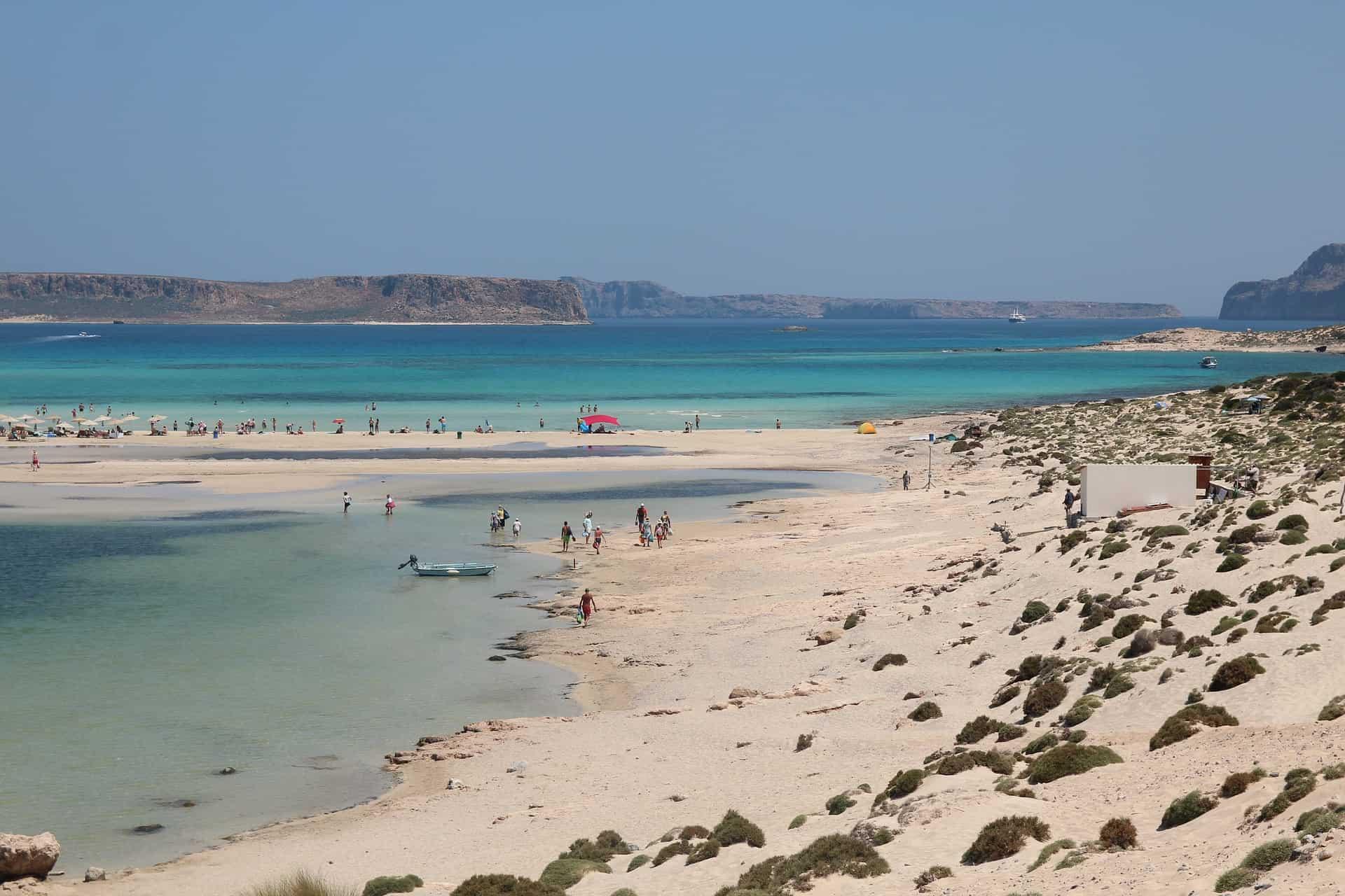 Happy Days - Pauschalreise nur 190,00€ Kreta