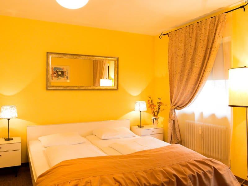 Hotelzimmer - Ferienpark Geyersberg