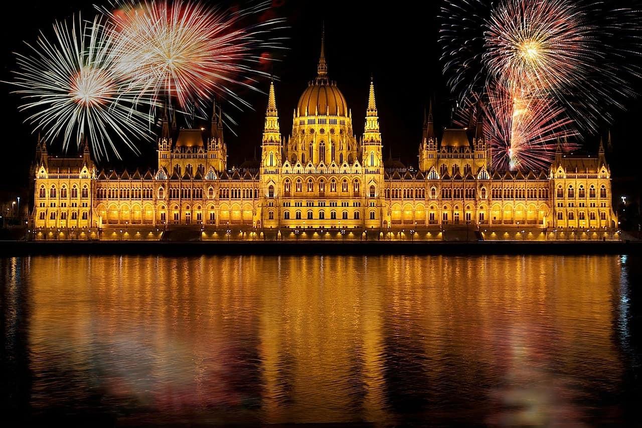 Junggesellenabschied Budapest - nur 32,00€ p.P Flug und Hotel