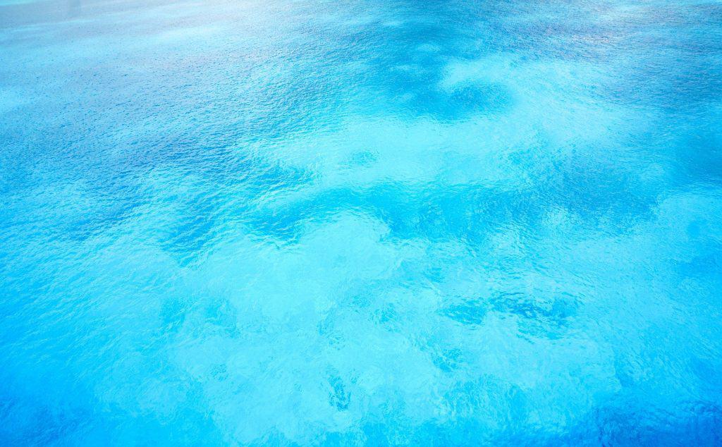 Kreuzfahrtschiffe im karibischen Meer