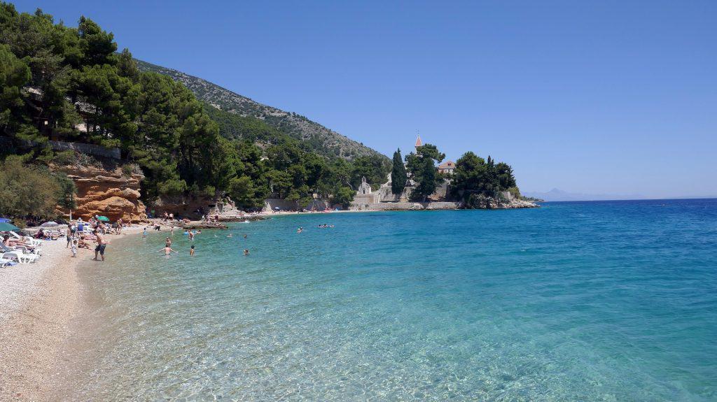 Kroatien Urlaub günstig buchen