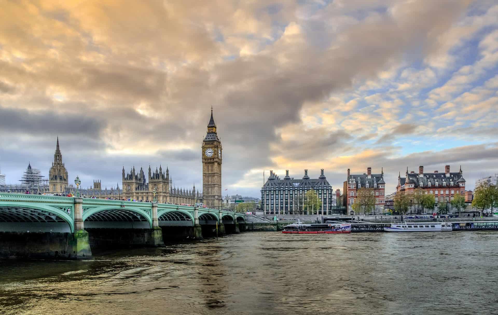 London Trip - nur 52,83€ 2 Nächte Flug und Hotel