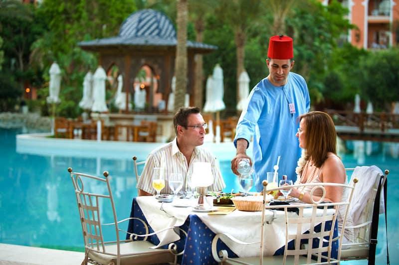 Luxusurlaub Ägypten günstig