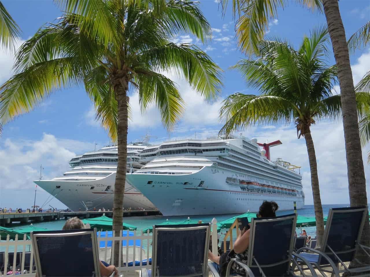 MSC Divina - Kreuzfahrt Bahamas nur 99,00€ Miami Kreuzfahrten
