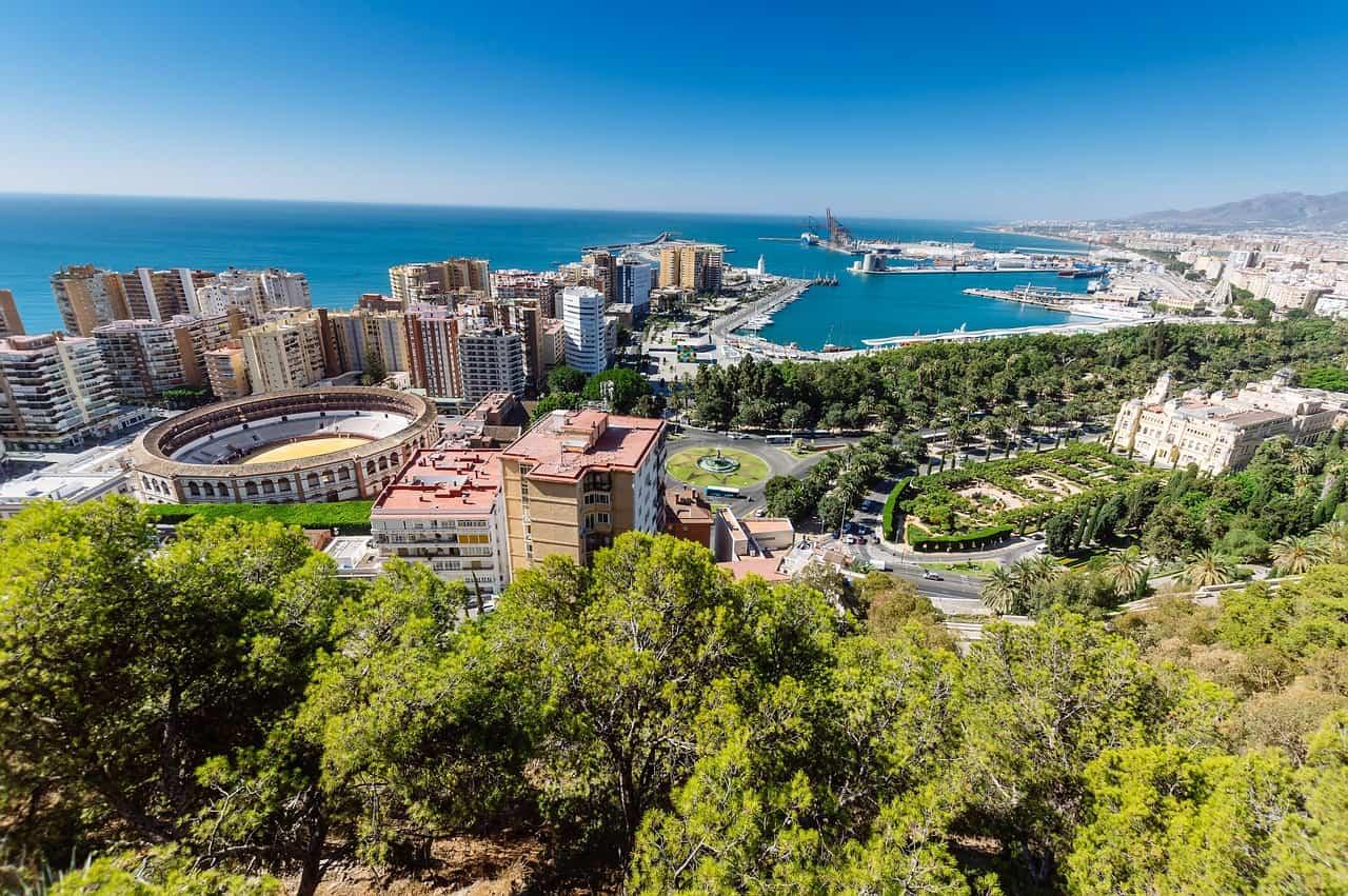 Mala Flug - 99% günstiger nur 7,81€ Flüge nach Andalusien