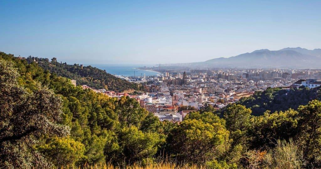 Malaga Urlaub zum Tiefpreis