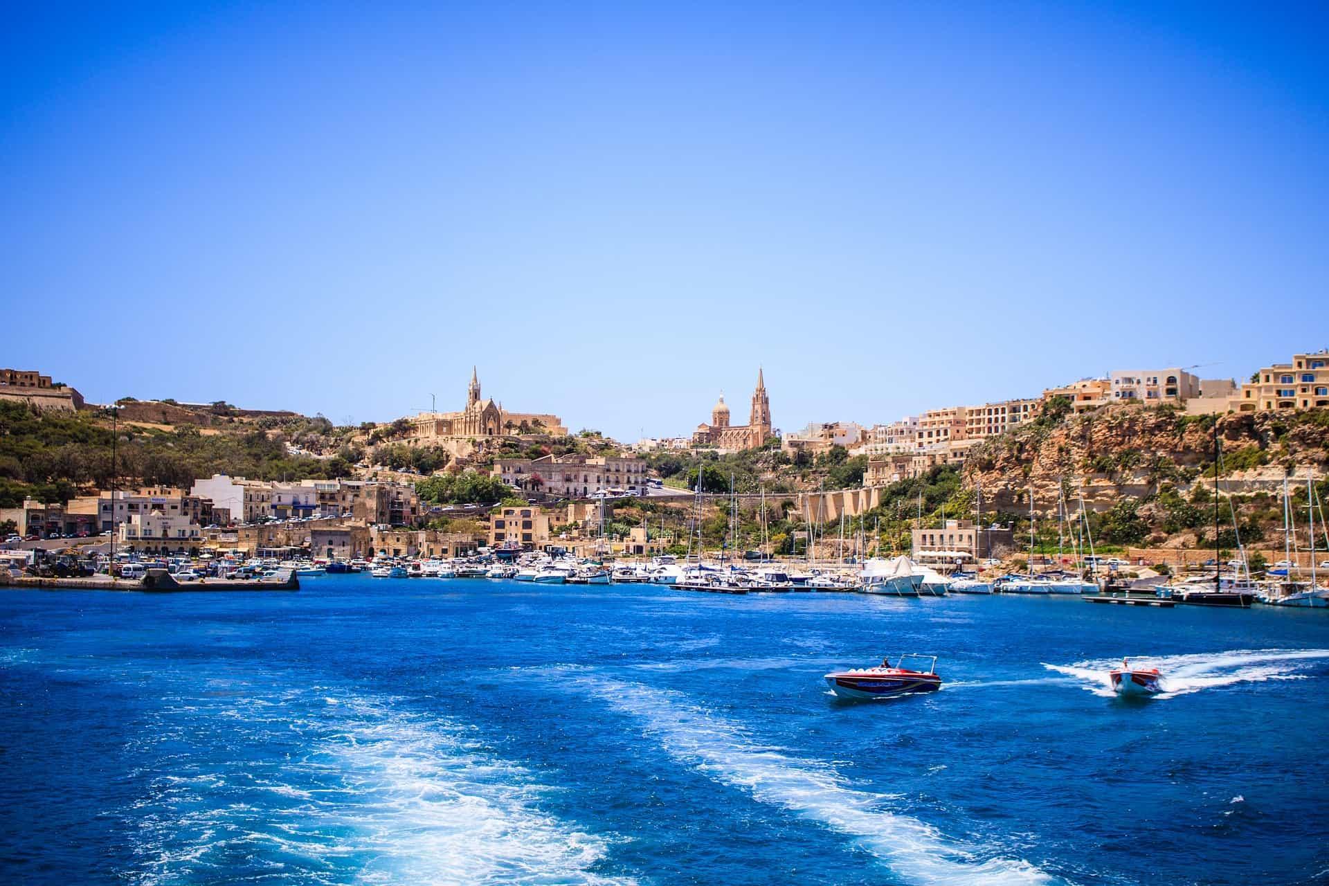 Malta im Winter - nur 67,98€ 1 Woche Urlaub günstig