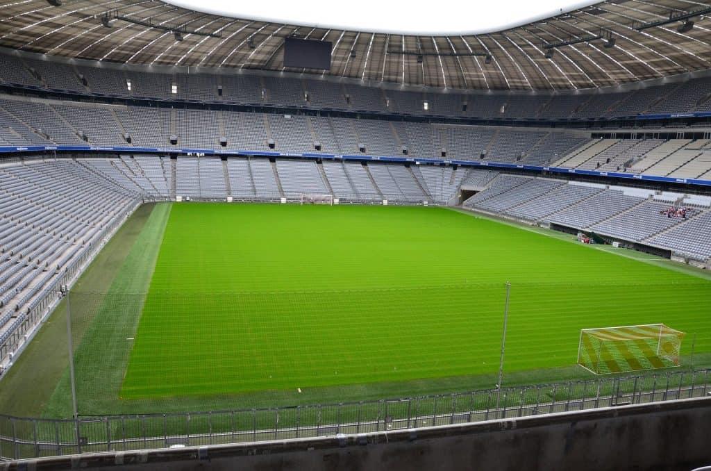 München der Hotspot Deutschlands bei der Europameisterschaft