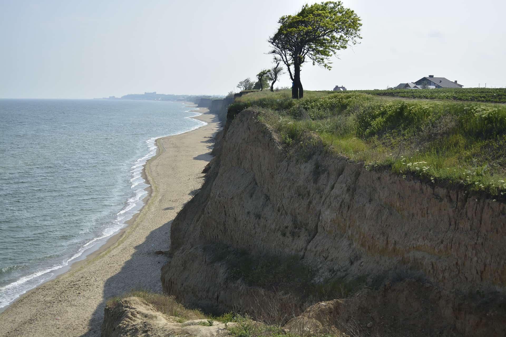 Odessa Urlaub - nur 63,00€ Ukraine eine Woche