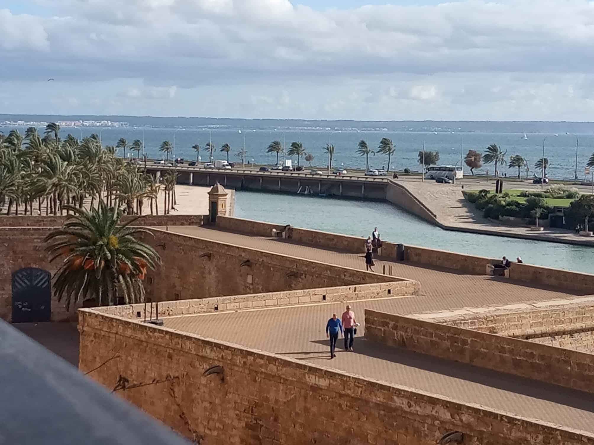 Palma Kurztrip - nur 23,98€ Städtereisen Palma de Mallorca