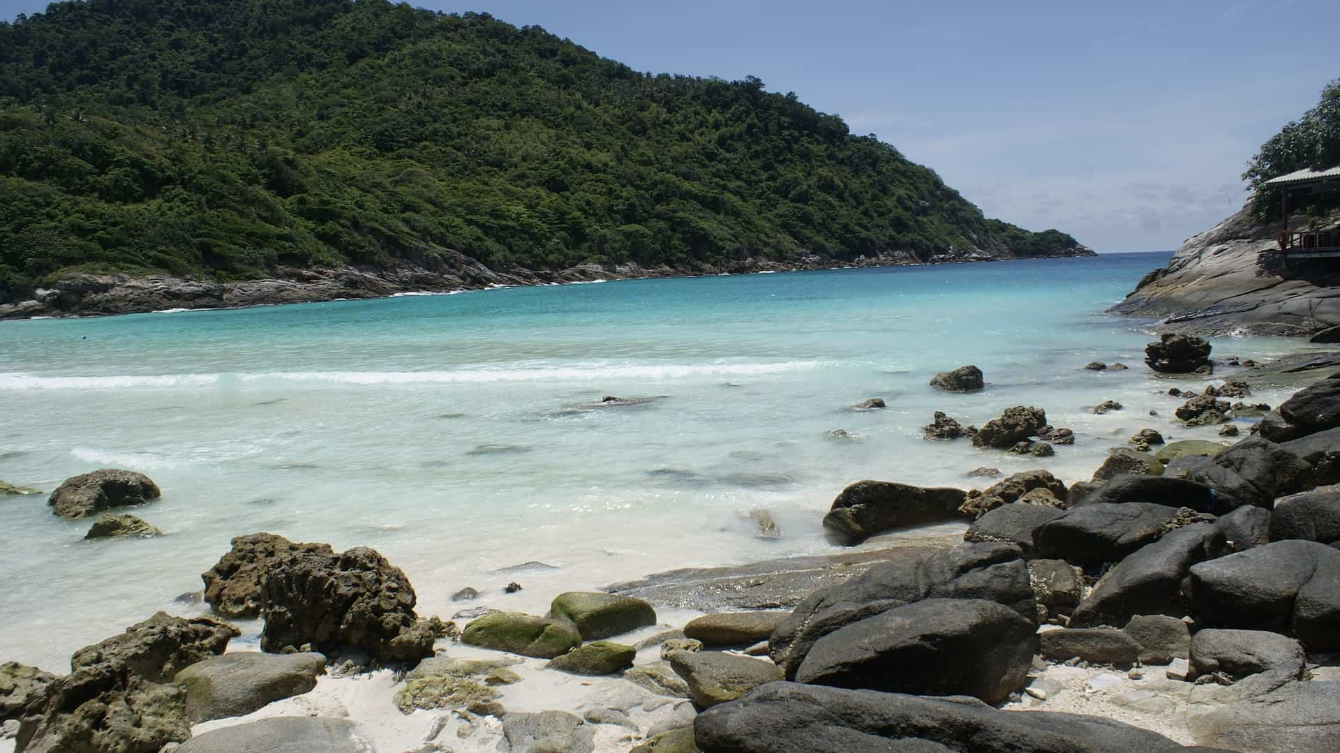 Phuket Reise - 15 Nächte nur 633,00€ Inklusive Flüge Thailand Deals