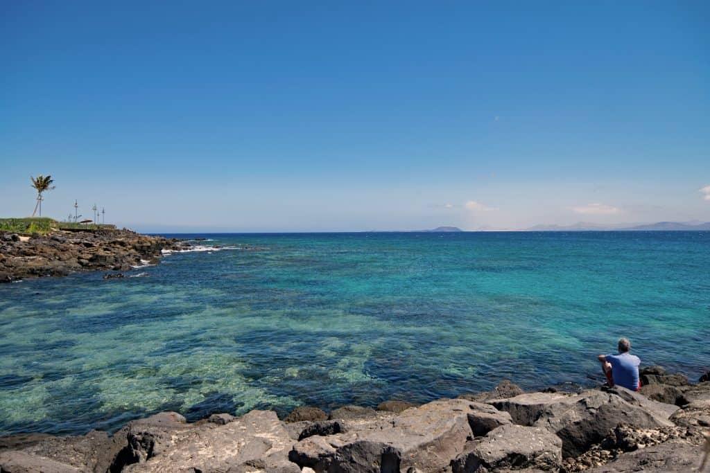 Playa Blanca Fuerteventura ist eine wundervolle Insel die im Norden & Süden einen großen Kontrast hat