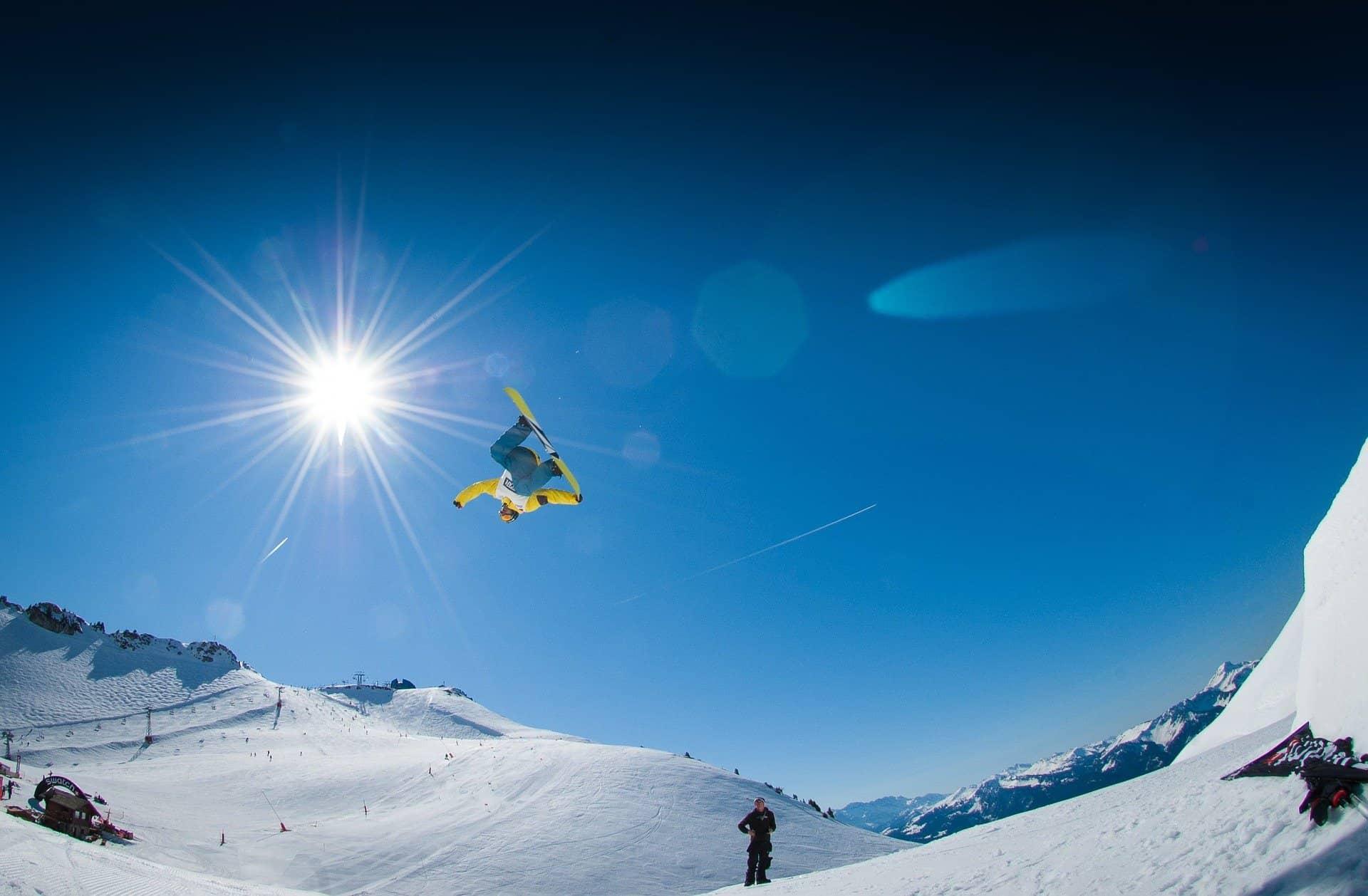 Skiurlaub Silvester - ab 89,00€ Neujahr im Schnee