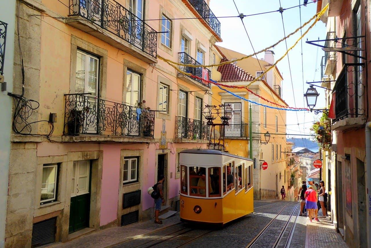 Städtereise Lissabon - nur 28,00€ Flug und Hotel