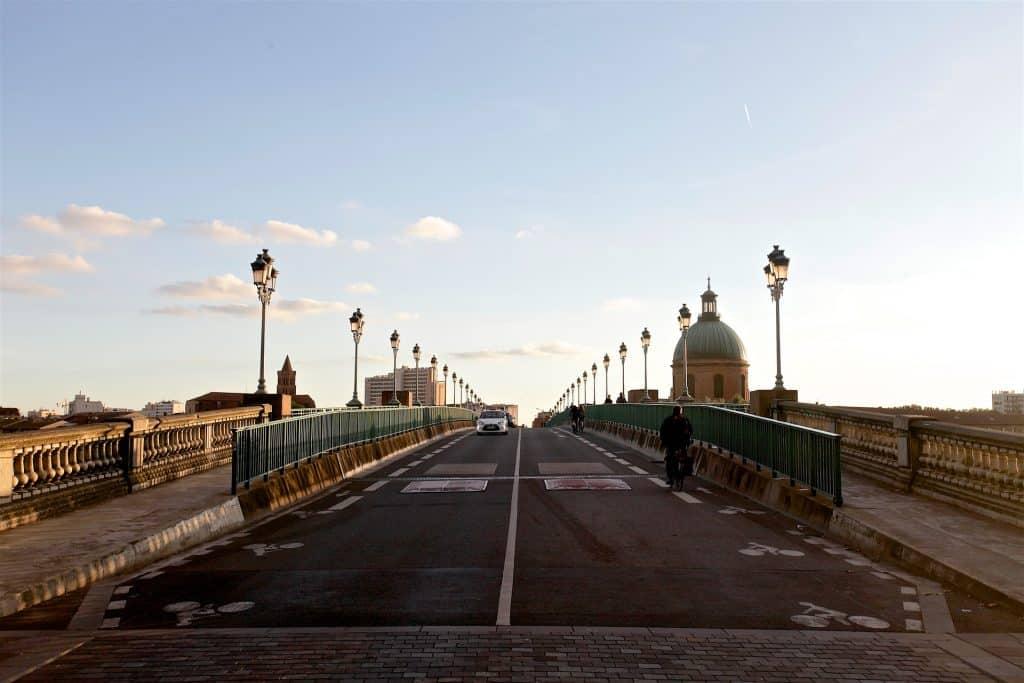 Städtereisen Toulouse zum Tiefpreis