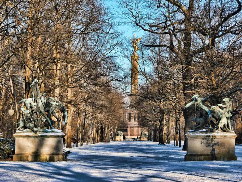 Städtereisen nach Berlin extrem günstig mit Billigflügen
