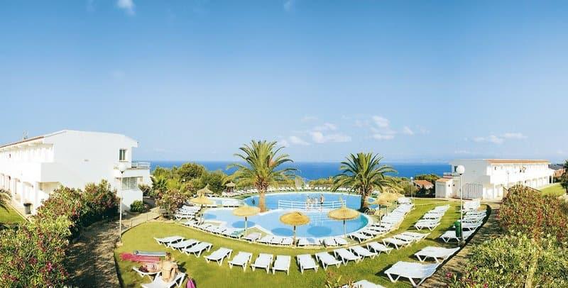 Sun Club Eldorado - All Inclusive Urlaub nur 239,82€ Tolleric